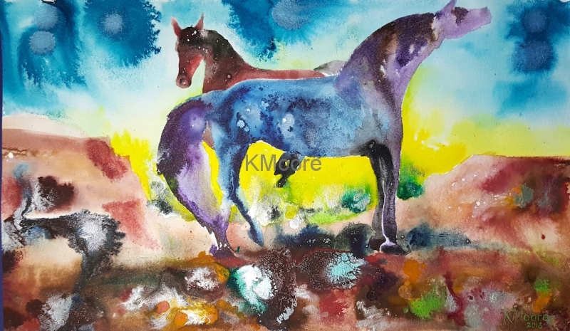 Horse Mesa